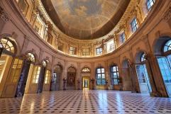 Grand Salon (C) Guillaume Crochez